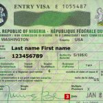 Nigeria-entry-visa