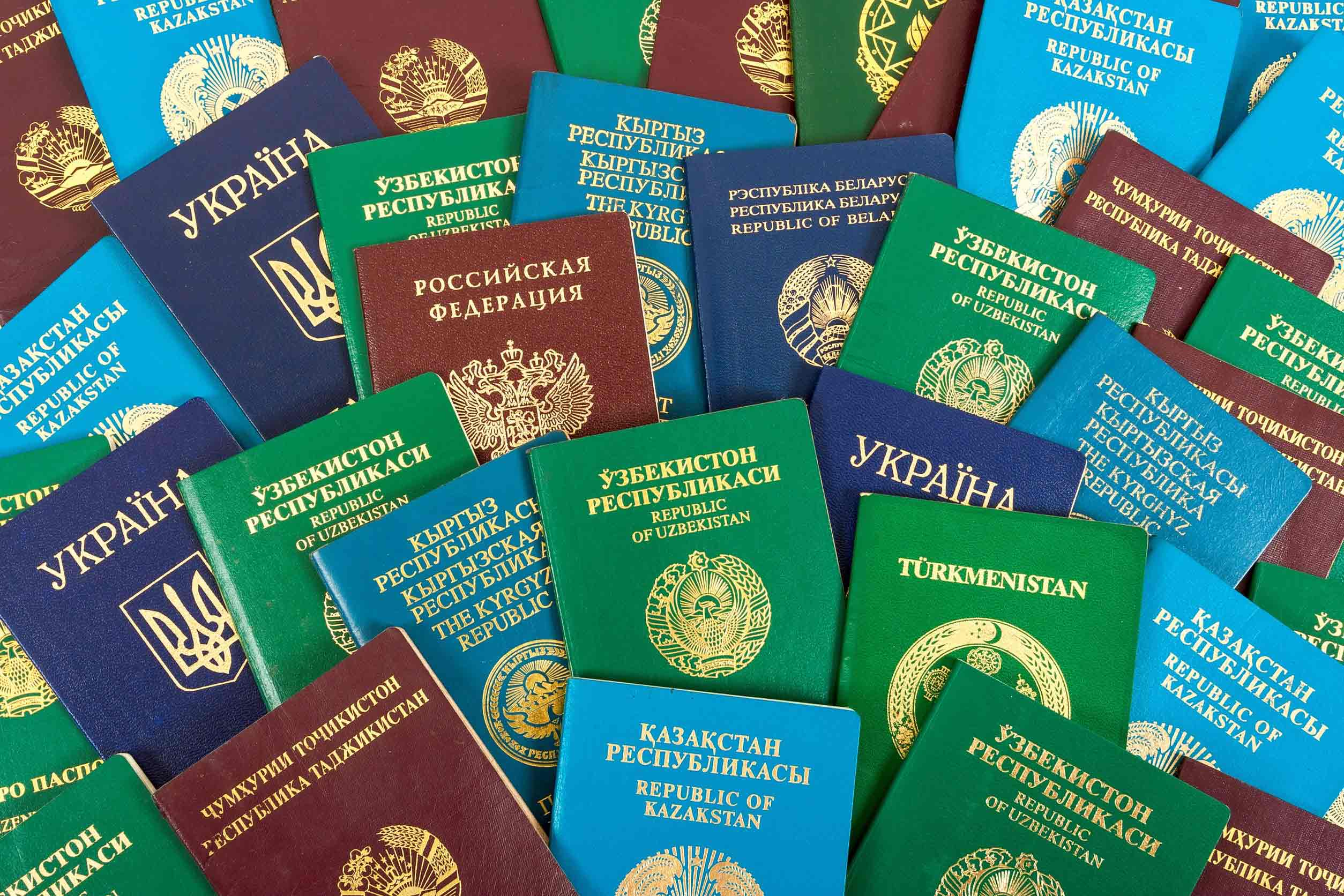 CERPAC – Combined Expatriate Residence Permit and Aliens Card